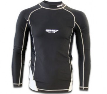 Sher-Wood Fitted long sleeve undershirt
