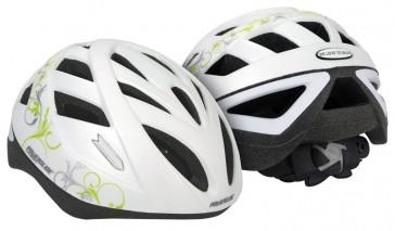 Powerslide Phuzion helmet for women white