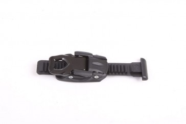 Powerslide Icon buckle and strap left