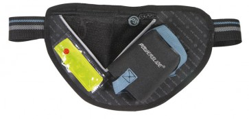 Powerslide Hip Bag Pro man black