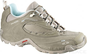 Salomon Elios shoes for women thyme/marjoram
