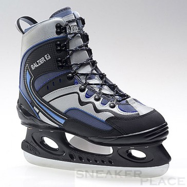 Balzer Tiger Soft Rental ice skates