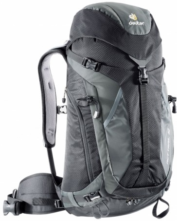 Deuter ACT Trail 32 backpack grey