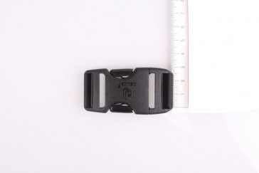 Deuter buckle for backpacks 25mm
