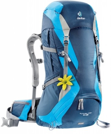 Deuter Futura Pro 34 SL backpack
