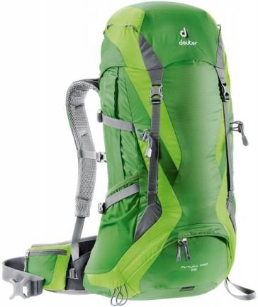 Deuter Futura Pro 36 backpack for men green