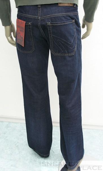 Oxbow Exolif trousers