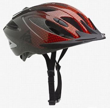 K2 Exo 6.1 black/orange Helmet