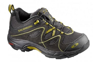 Salomon Trax kid kids shoes