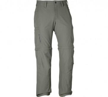 Salomon Quest zip off pants M swamp