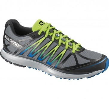 Salomon X-Tour grey/green