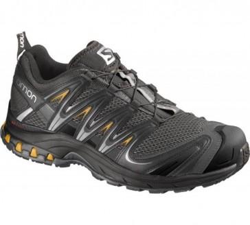 Salomon Xa Pro 3D running shoes for men black