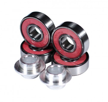 Madd K2 Bearings Pink