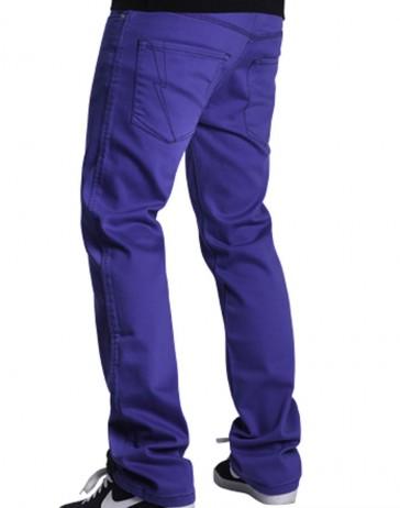 Razor cobalt blue denim jeans real