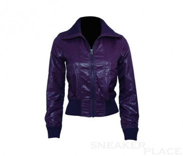 Reell Repo girls Jacket purple