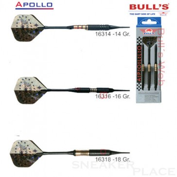 Embasssy Apollo Softdart gold