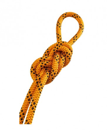 Salewa Base 30 m climbing rope orange