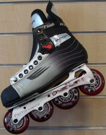 Profi Junior Hockey Skates Bauer Flash RH Junior