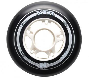 Hyper XTR 80mm wheels 8 pieces