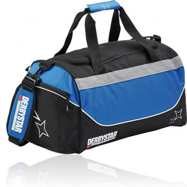 Derby star soccer Team bag sports bag in different colors