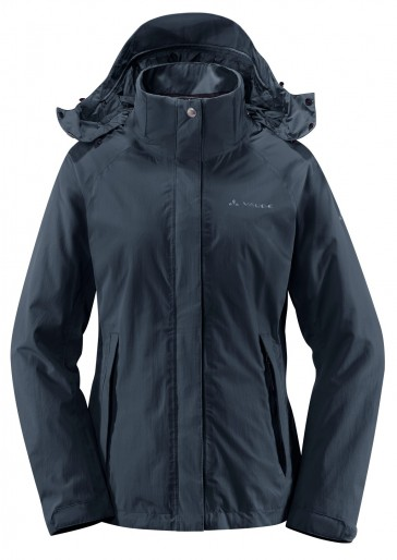 VAUDE women Escape Pro Jacket navy