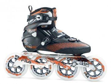 Fila M 110 speed skates