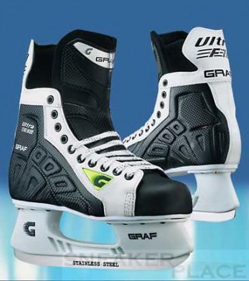 Graf Ultra F10 Eishockey Ice Skates