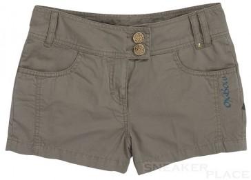 Oxbow Granit grey short pant
