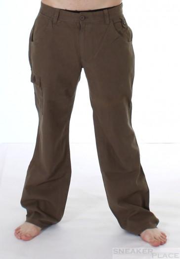 Ipath Pant Hemp Khaki - Brown