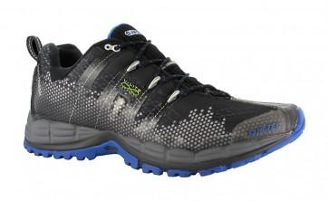 Hi-Tec V-Lite Infinity HPi black/silver/cobalt shoes