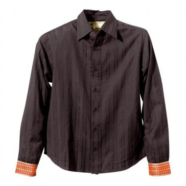 Ipath Men's Long Sleeve Shirt Black Field