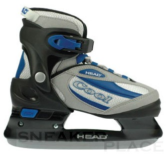 Head Cool B.7 kids ice skates - adjustable