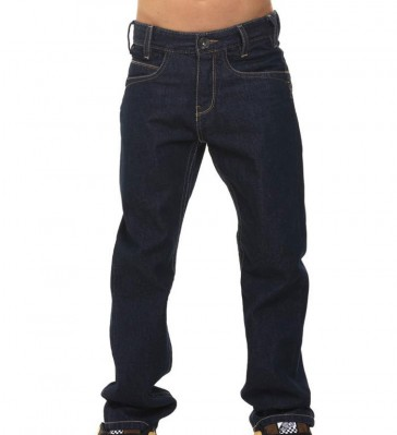 Oxbow children Jeans Jasper Dark Blue