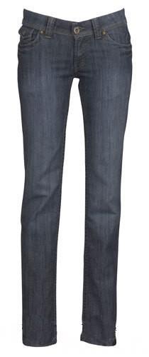 Oxbow pants Denim Folie blue/grey