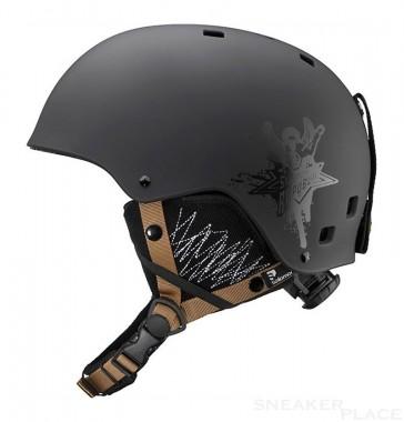 Salomon Jib snowboard helmet junior black