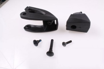 K2 84mm brake system