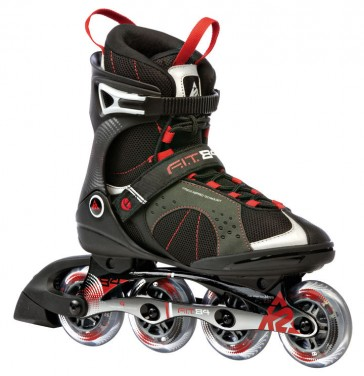 K2 Fit 84 Inline Skates Men model 2012