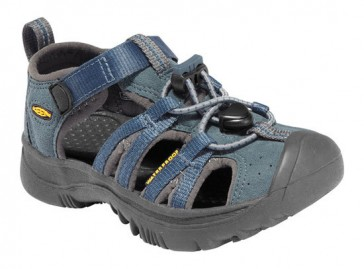 Keen Kanyon children´s shoes midnight navy
