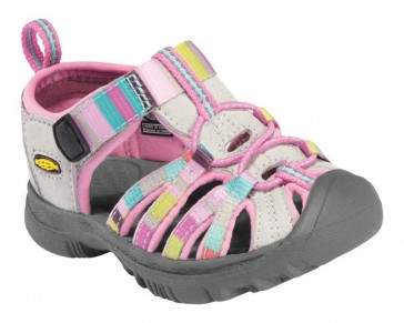 Keen Whisper kids shoes raya lilac sachet