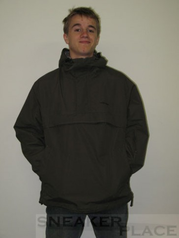 Ragwear wind and rain jacket Khaki