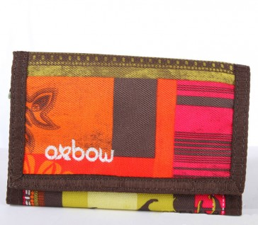 Oxbow purse Mawa Brown