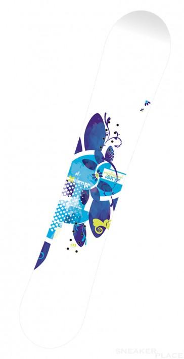 Morrow Sky Snowboard Women