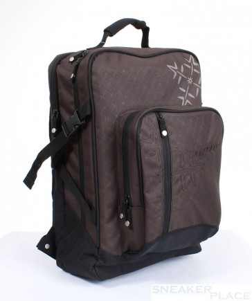 Oxbow Craolap backpack brown