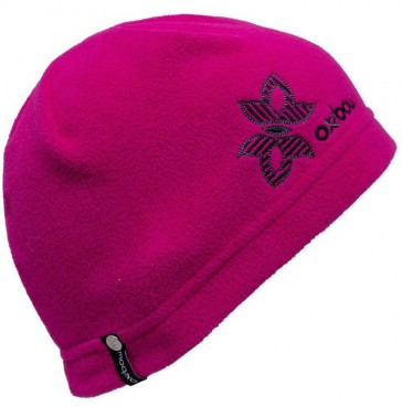 Oxbow Women Winter Fleece Cap Aqua Elinor