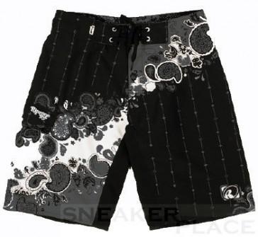 Ripzone Paisley trunks black
