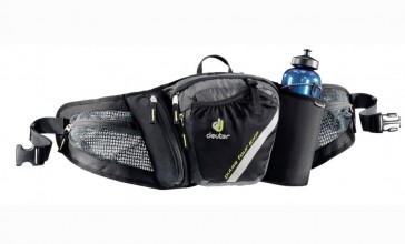 Deuter hip bag Pulse Four Exp black