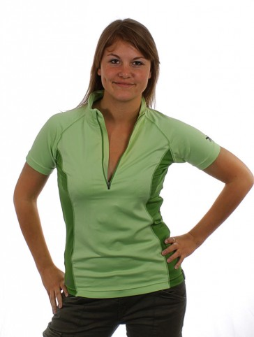 Salewa Rado women Shirt mint