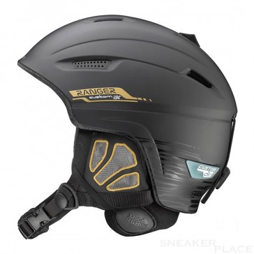 Salomon Ranger Custom Air snowboard helmet men