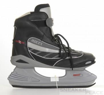 Roces RSK3 ice skates black/grey men