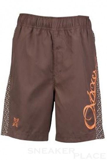 Oxbow Rollo trunks Uni brown